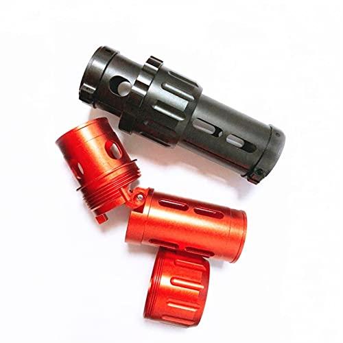 LIXIAONMKOP Home Tools 40mm Orizzontale Metallo Pieghevole Braccio del tubo del tubo del tubo del tubo del giunto del tubo del giunto del tubo del tubo del giunto per l impianto RC Agricoltura Drone U