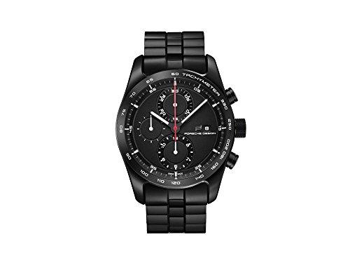 Porsche design chronotimer Collection Herren Uhr analog Automatik mit Titan Armband 6010.1.01.001.01.2