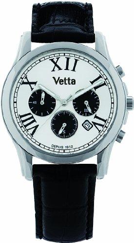 Vetta Vernier VW0010 - Orologio da polso Unisex