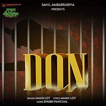 Don (New Haryanvi Song)