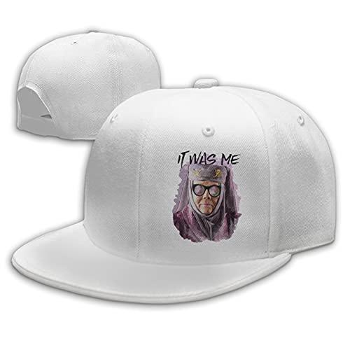 Tell Cersei It Was Me Unisex Baseball Cap Fashion Ball Cap