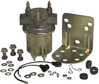 Universal marine InLine Electric Fuel Pump Marine Rotary