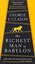 Top 5 Books: The Richest Man in Babylon