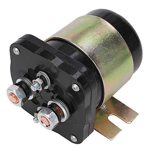 12V 200a Battery Relay Isolator - Glow Plug Relay - Secondary Battery