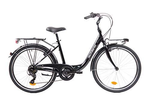 F.lli Schiano Elegance Bicicleta, Women