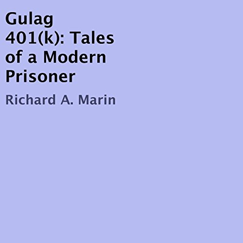 Gulag 401(k) audiobook cover art