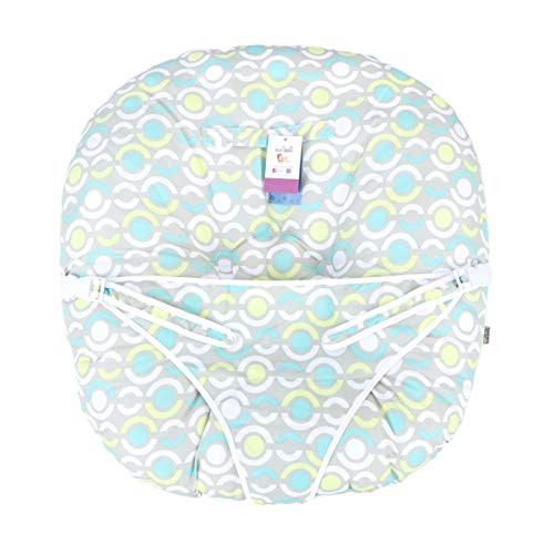 Best Bargain Healifty Newborn Lounger Baby Crib Nursery Travel Folding Baby Bed Bag Infant Toddler C...