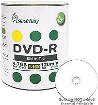 Best top blank dvd brands Reviews