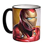 Avengers Tasse Iron Man Endgame 320ml Marvel Elbenwald Keramik