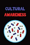 Cultural Awareness: Liniertes Notizbuch, Journal, Tagebuch, Organizer, Planer