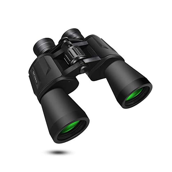 BRIGENIUS HD Binoculars for Adults Kids