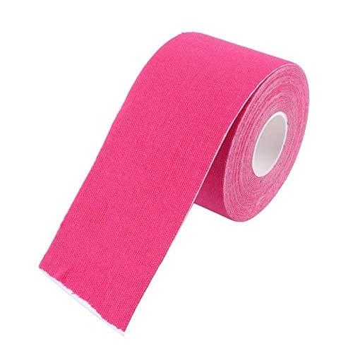 DAIN Muskel-Tape, Sport-Tape, Kinesiologie, Baumwolle, elastisch, selbstklebend, wie abgebildet