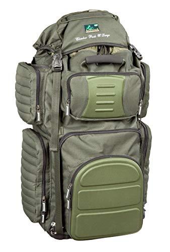 Anaconda Climber Pack XL 7154730 Rucksack, Mehrfarbig