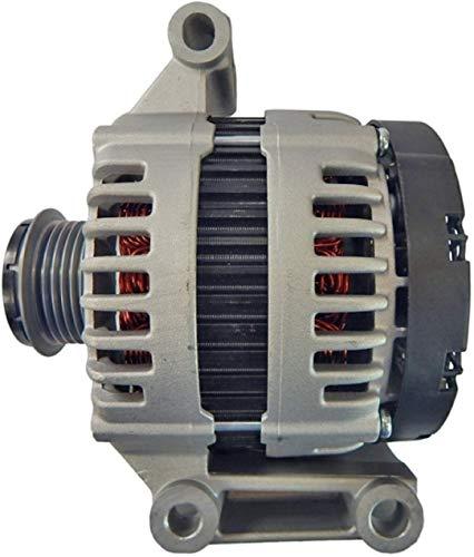 HELLA 8EL 011 712-241 Generator - 150A