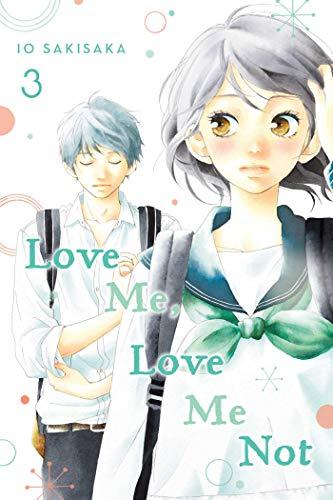 Love Me, Love Me Not, Vol. 3, 3