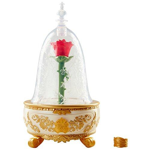 Disney - 32722 - Boîte à Bijoux Rose Enchantée
