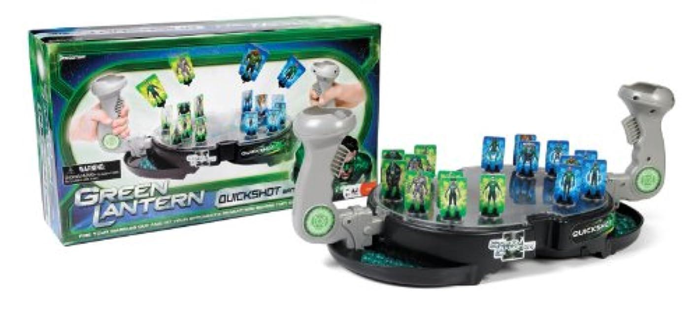 Green Latern Quickshot Game rkcyxglbykz693
