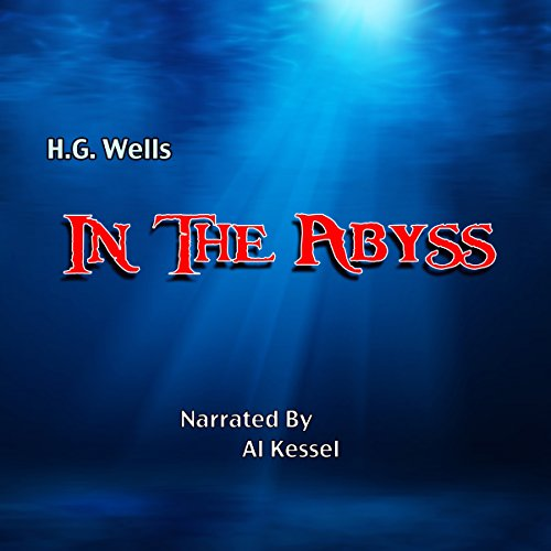 In the Abyss audiobook cover art