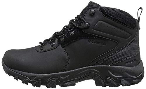 Columbia mens Newton Ridge Plus Ii Waterproof Hiking Boot,...