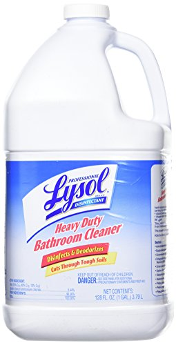 RAC94201EA - Professional LYSOL Brand Disinfectant Heavy-Duty Bath Cleaner