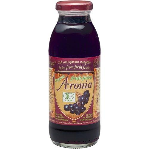 有機アロニア100%果汁 300ml