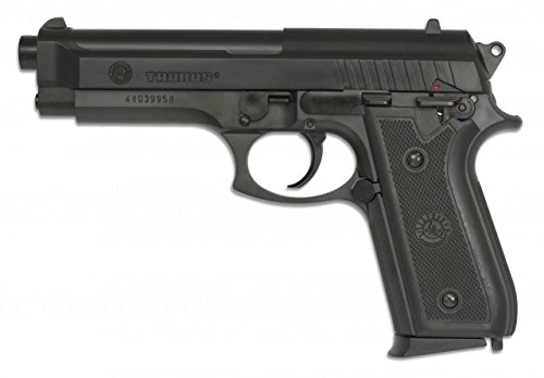 pistola TAURUS PT92 soft air 6 millimetri potenza 0,6 joule