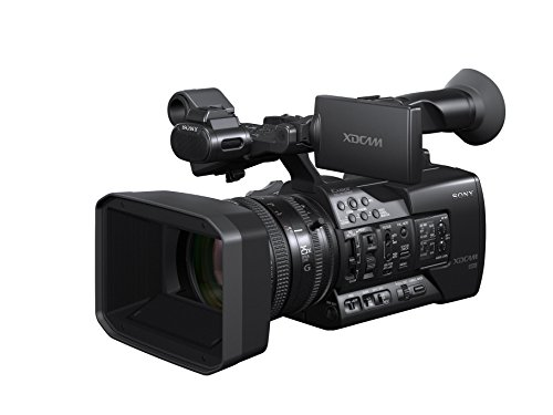 Sony PXWX180 XDCAM XAVC HD422 Hand-held...