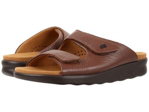 SAS(サス) レディース 女性用 シューズ 靴 サンダル Cozy – Amber 8 N – Narrow (AA) [並行輸入品]