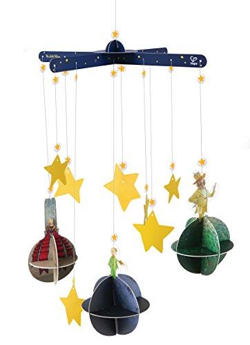 Hape - E824686 - l'Univers du Petit Prince