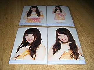 AKB48月別 生写真 2014 November 11月 小谷里歩 4枚