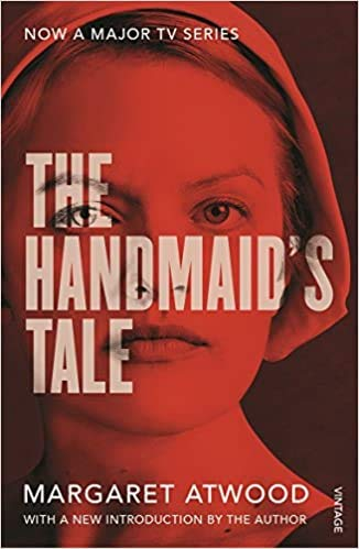 BY {Atwood Margaret} =The Handmaid Tale the number/ one Sunday... Times bestseller...