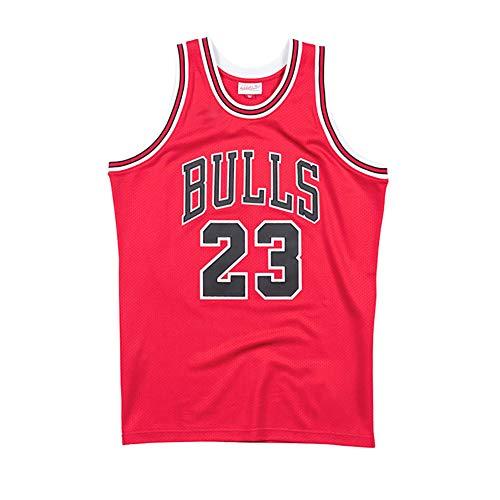 NNLX # 23 Jersey Baloncesto Jordania Jersey Retro