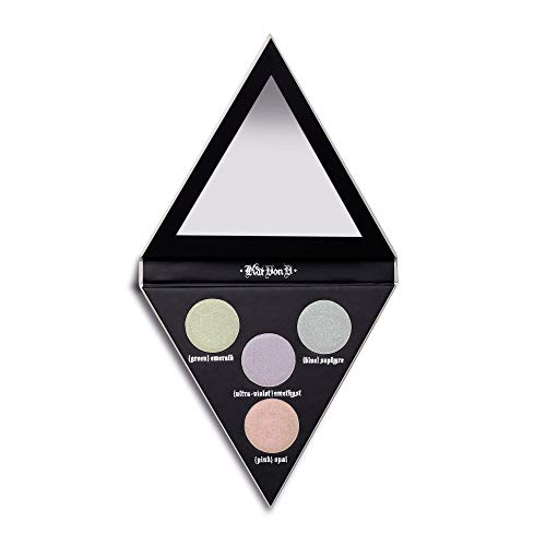 Kat Von D - Palette di illuminanti per viso e occhi (esclusiva sephora)