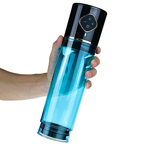 Adult Water Bâth Péniš Enlargement Pump with Clear Cylinder Protable Šuckiñg Ðuck Pénǐs Pump Stretcher Male Ênlargêment Device for Men Increase Size