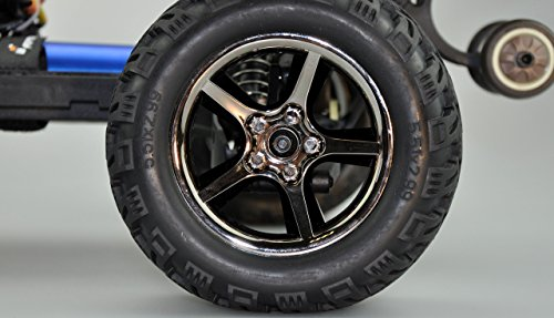 RC Auto kaufen Truggy Bild 5: 1:10 Amewi AM10T 4WD Brushless*