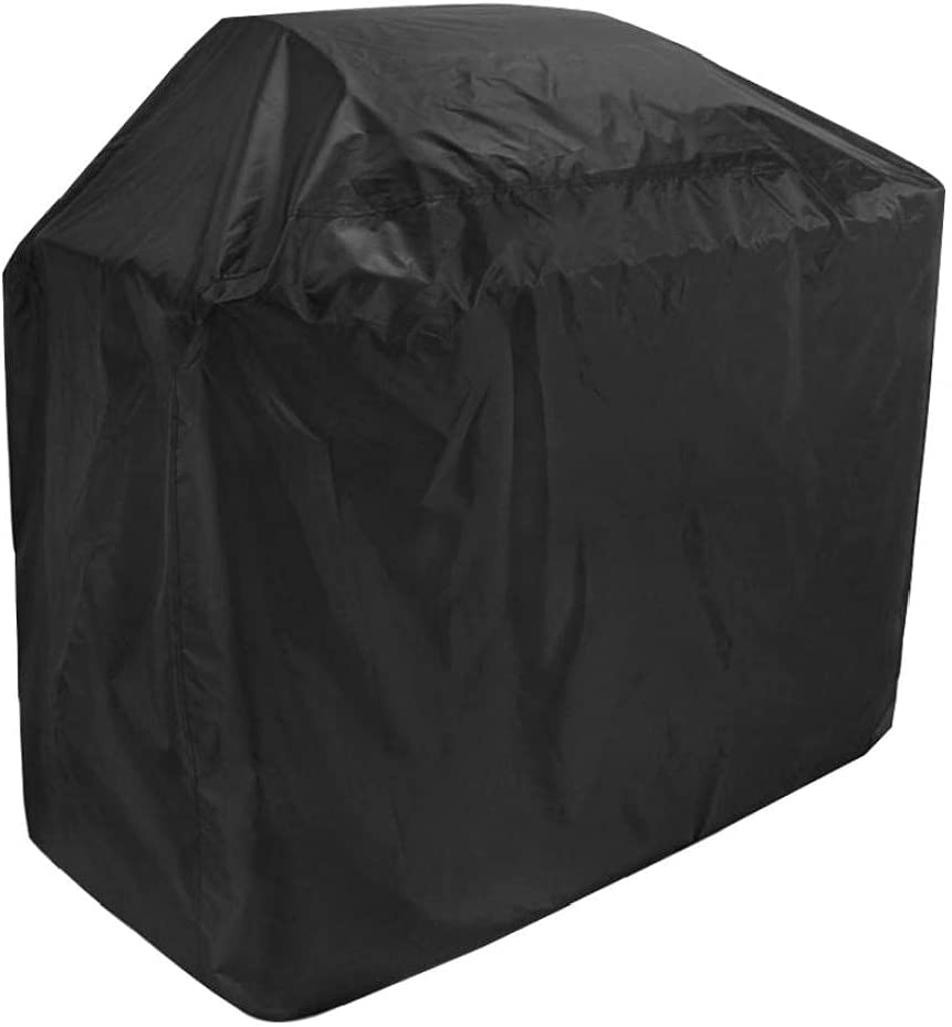 Soldering BBQ Cover Barbecue Heavy Duty Oxford Grill 210D New Orleans Mall