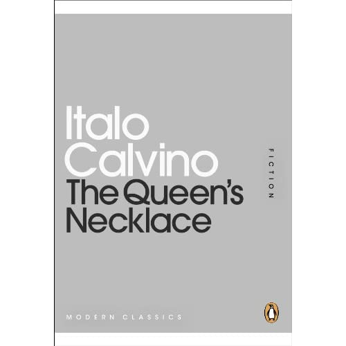 The Queen's Necklace (Penguin Modern Classics) (English Edition)