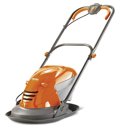 Flymo 967965962 Lightweight Electric air Cushion Lawn Mower with
