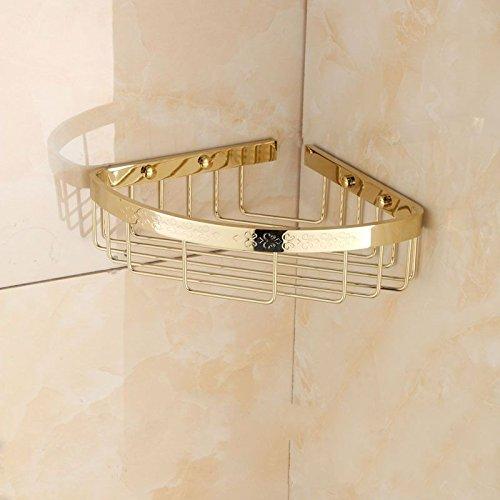 XBR la salle de bains, toilettes corbeille accrochée gravé triangle panier toilettes appareils accessoires