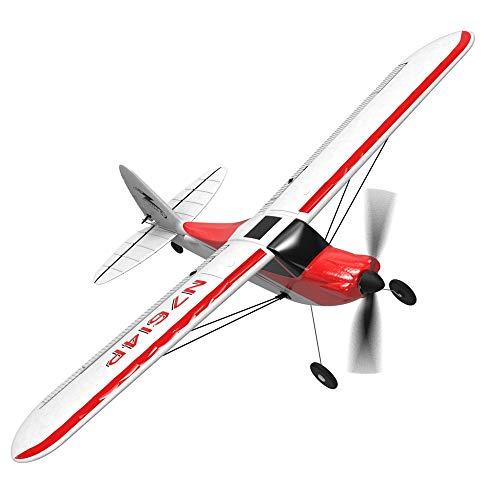 DBXMFZW Gyroscopio de 4 Canales RC Aircraft...