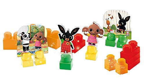 Lisciani-Giochi-Gioco-per-Bambini-Bing-Zainetto-Costruzioni-Baby
