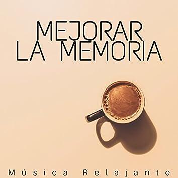 Mejorar la Memoria - Música Relajante, Sonidos Relajantes para Estudiar, Concentrarse, Canciones para Estudiar con Eficacia