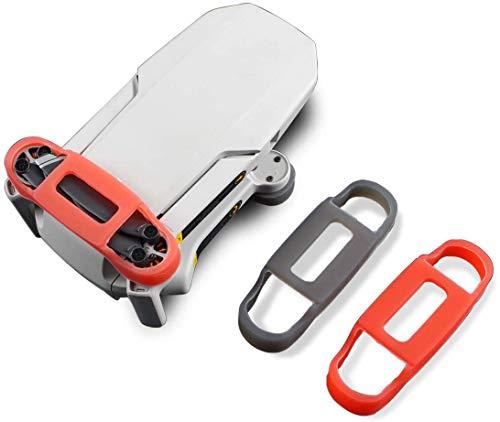 SKYREAT Propellers Holder Guard Prop Blade Stabilizer für DJI Mini SE Mini 2 Mavic Mini Drone,Transport Protector Parts für Mini 2 Mavic Mini Propeller