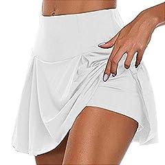 Damen Sport Hosen 2 in1