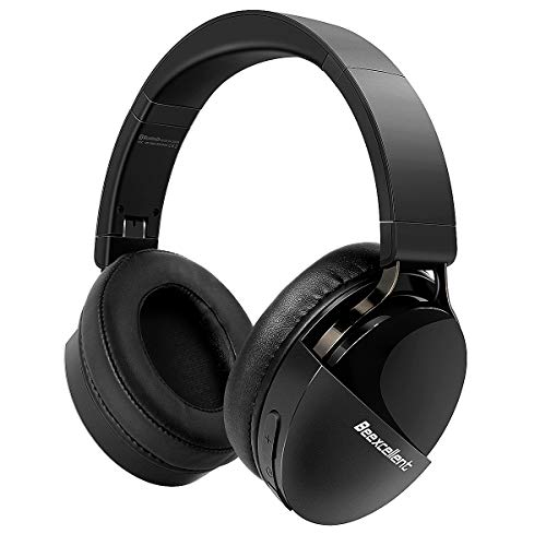 Casque Bluetooth sans Fil, Beexcellent Q7 Casque Audio...