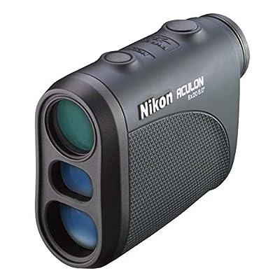 Nikon ACULON AL11 Laser Rangefinder (Renewed) from Nikon