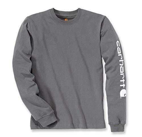 Carhartt Workwear - Jerséi - para Hombre Charcoal M