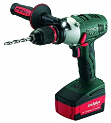 Metabo SB18 LTX Review