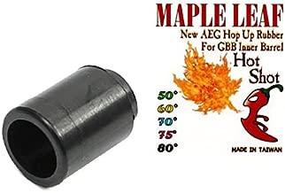 MLEmart Maple Leaf Hop Up Rubber Bucking Hot Shot / Hybrid (Delta, 80 deg)