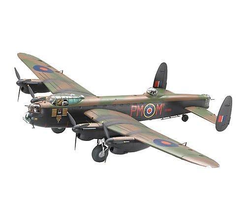 Tamiya 1/48 Avro Lancaster B Mk.I/III